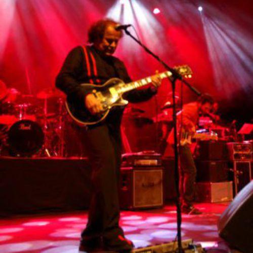 Asfalto Rock Español
