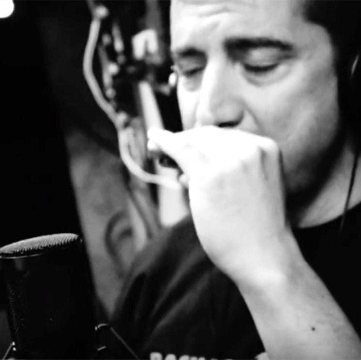 Juan Blas Becerra, Armonicistas españoles de Blues y Rock