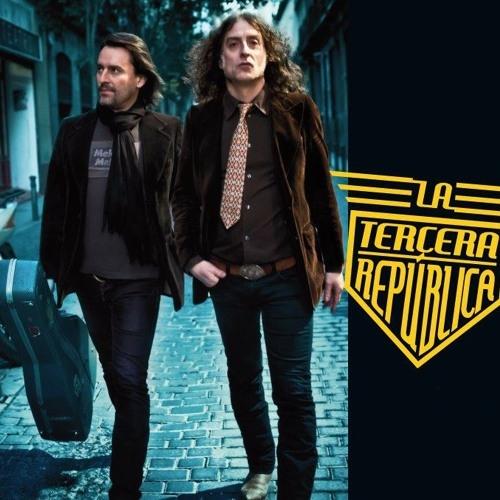 La Tercera Republica, Grupos de Country y Americana Rock Music